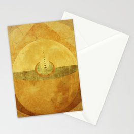 Aegis Stationery Cards