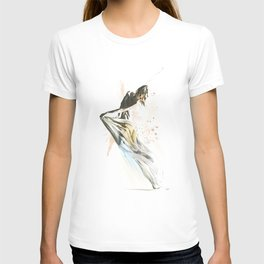 Drift Contemporary Dance T-shirt