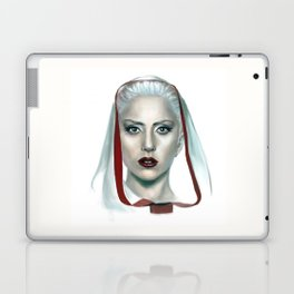 Don't call my name, Alejandro Laptop & iPad Skin