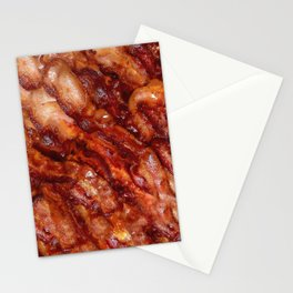 Baconcase. Stationery Cards