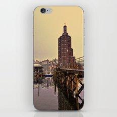 sea baltic landscape  iPhone & iPod Skin