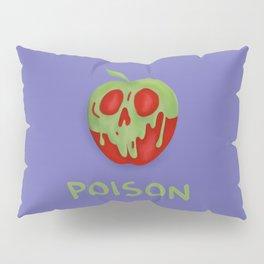 Poison Apple Pillow Sham