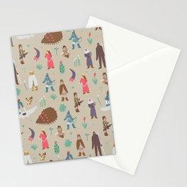 Nausicaä Stationery Cards