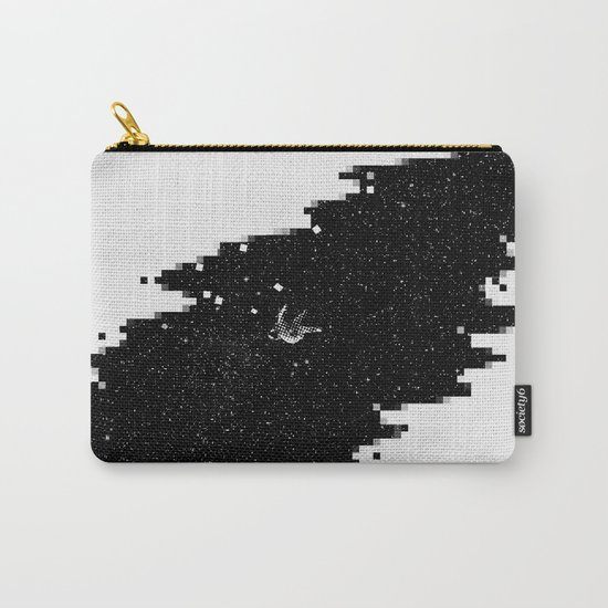 Pixelhole Carry-All Pouch