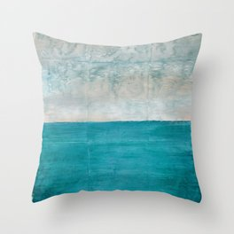 The Second Antidote Throw Pillow