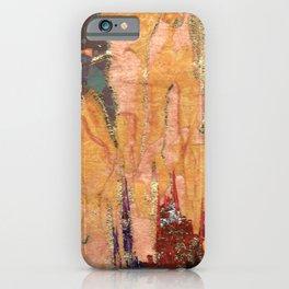 Karat iPhone Case