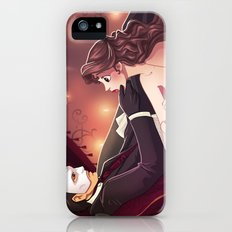 The Phantom of the Opera iPhone (5, 5s) Slim Case