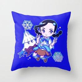 candice Throw Pillow