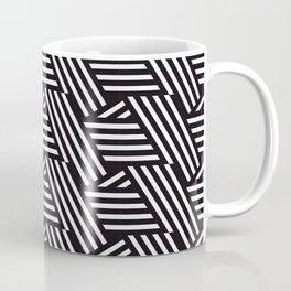 The Night Circus Series - Pattern 2 Coffee Mug