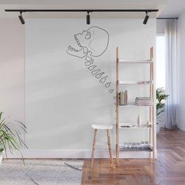 World Eater Wall Mural