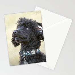 Did You Say Cookie? Stationery Cards