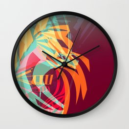 6318 Wall Clock