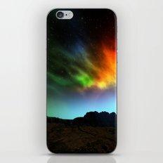 Fantasy Skies iPhone Skin