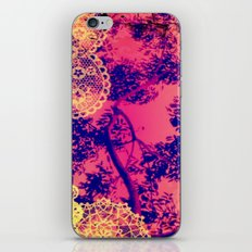 Adore iPhone & iPod Skin