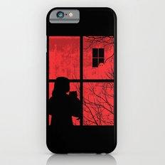 A Strange Encounter Slim Case iPhone 6s