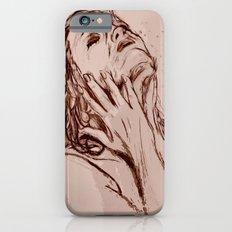 The drip Slim Case iPhone 6s