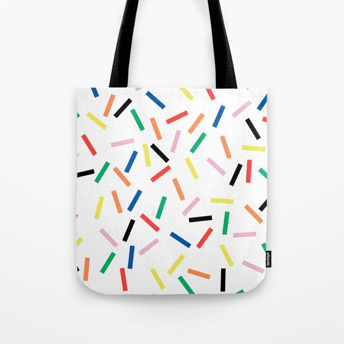 Sprinkles Fresh Tote Bag