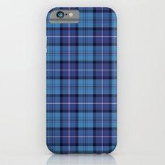 Royal Air Force Tartan Slim Case iPhone 6s