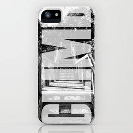 CLIMB - Motivational iPhone Case