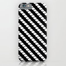 Spinal Stripes Slim Case iPhone 6s