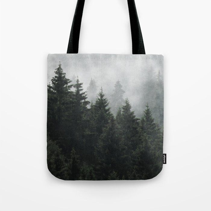 Waiting For Tote Bag