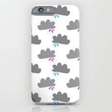 Rainclouds iPhone 6s Slim Case