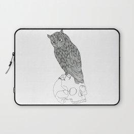 Night Owl  Laptop Sleeve