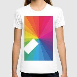 Jamie XX - In Colour T-shirt