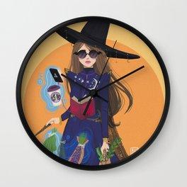 Koume Wall Clock