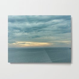 Chesapeake Bay II Metal Print
