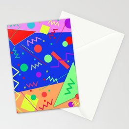 Memphis #53 Stationery Cards