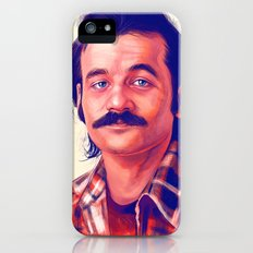 Young Mr. Bill Murray iPhone (5, 5s) Slim Case