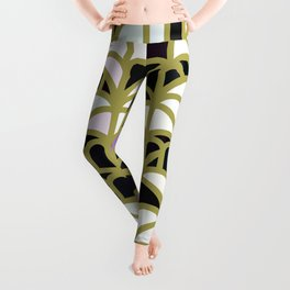 Nuvo gost hill Leggings