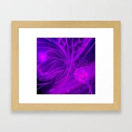 Butterfly 3 Framed Art Print
