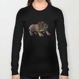 Amemait Long Sleeve T-shirt
