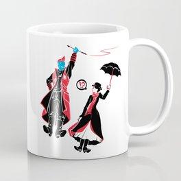 I'm Marry Poppins y'all! Coffee Mug