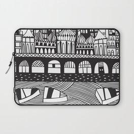 Brighton, England Laptop Sleeve