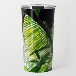 Coconut Palm Travel Mug