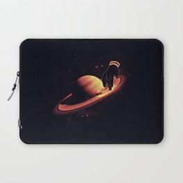Saturntable Laptop Sleeve