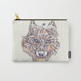 Wave Wolf Carry-All Pouch