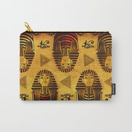 Pharaonic Carry-All Pouch