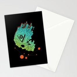 Child of Atom Stationery Cards