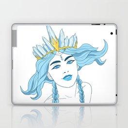 Royal Witch Laptop & iPad Skin