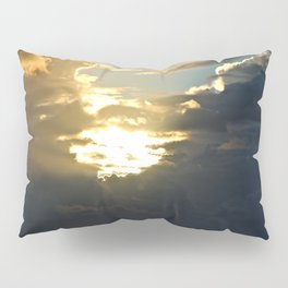 Sun Peek Pillow Sham
