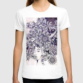 Madhavi T-shirt