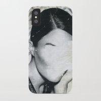 Torn 3 iPhone X Slim Case