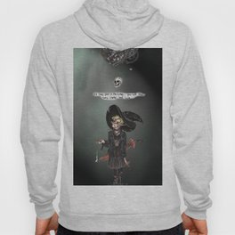The Suffering Game Hoody