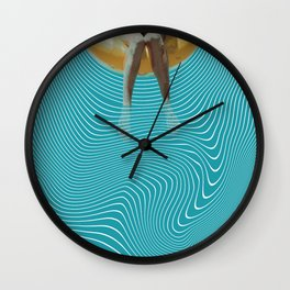minima Online Pool. Another day! Wall Clock