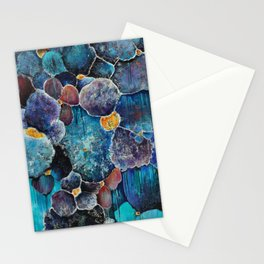 Breathing It In Stationery Cards