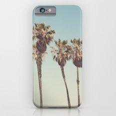Vintage Venice iPhone 6s Slim Case